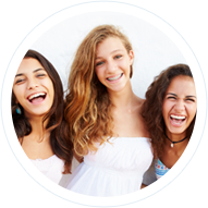 Types of Braces Offered By Shafer Orthodontics
