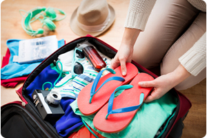 Summer Travels With Braces By Your Favorite Champaign I L Orthodontist