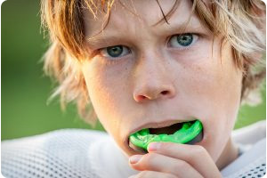 Childhood Injury Prevention Month By Champaign I L Orthodontist