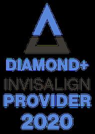 invisalign diamond plus